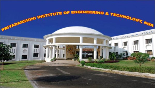 Priyadarshini Institute Of Engineering And Technology (PIET) Nagpur