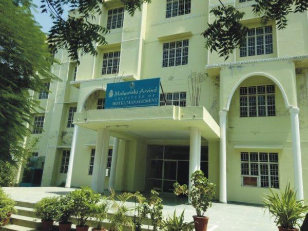 Maharishi Arvind Institute Of Hotel Management, Catering & Technology Jaipur