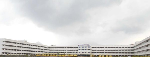 Shreenivasa Engineering College Dharmapuri