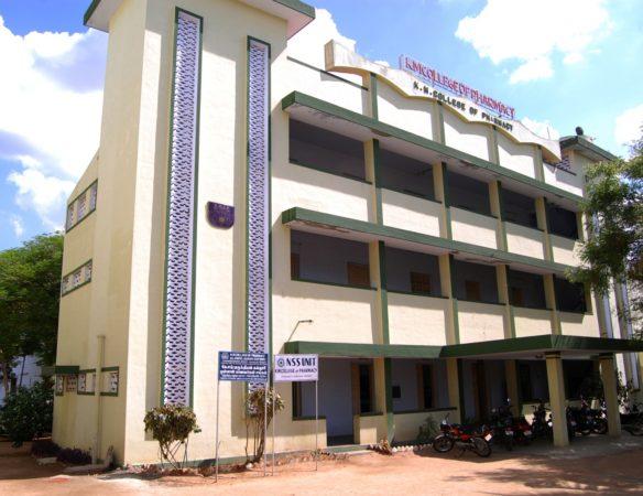 Km College Of Pharmacy Madurai