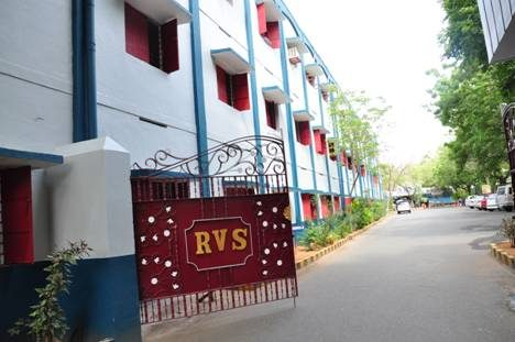 Ratnavel Subramaniam College Of Engg. & Tech. Dindigul