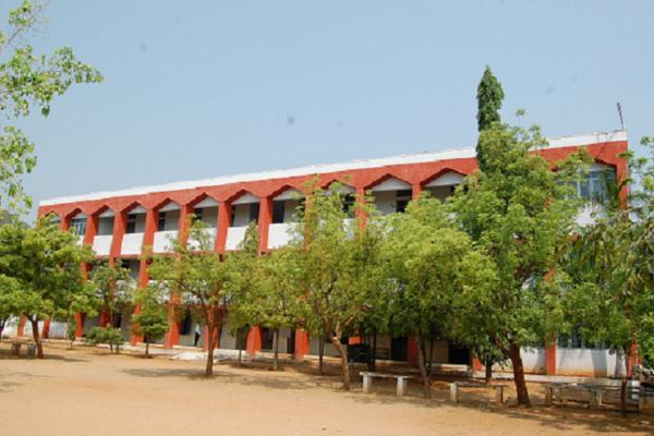 Arulmigu Kalasalingam College Of Pharmacy Virudhunagar