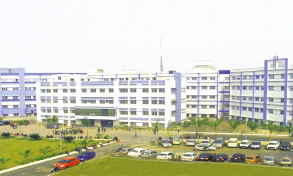 Budge Budge Institute Of Technology (BBIT) South 24 Parganas