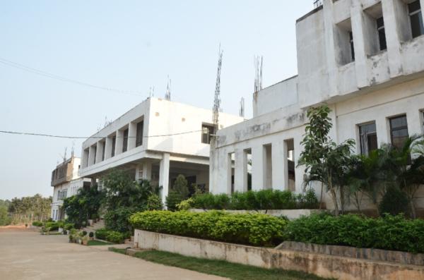 VTEC, Visakhapatnam-visakha Technical Campus