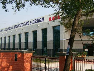 Khandelwal College Of Architecture And Design Bareilly
