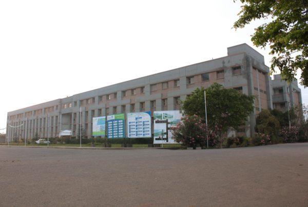 Info Institute Of Engineering (IIE) Coimbatore