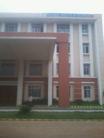 Velammal Institute Of Technology Tiruvallur