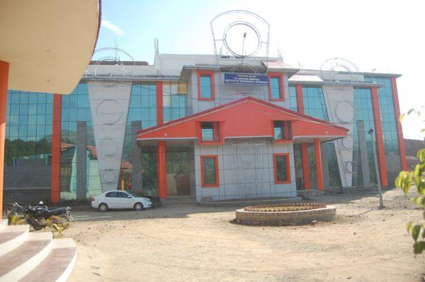 T.r. Abhilashi Memorial Institute Of Engineering And Technology Mandi