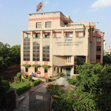 Jagannath International Management School Delhi