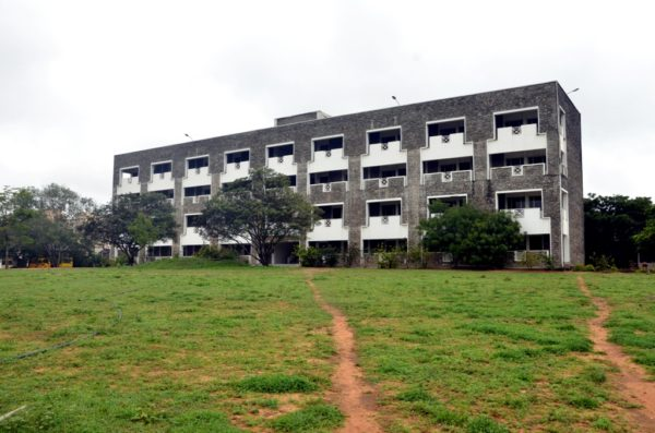D.j.academy For Managerial Excellence Coimbatore