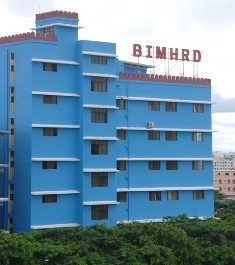 Balaji Institute Of Management And Human Resource Development (BIMHRD) Pune