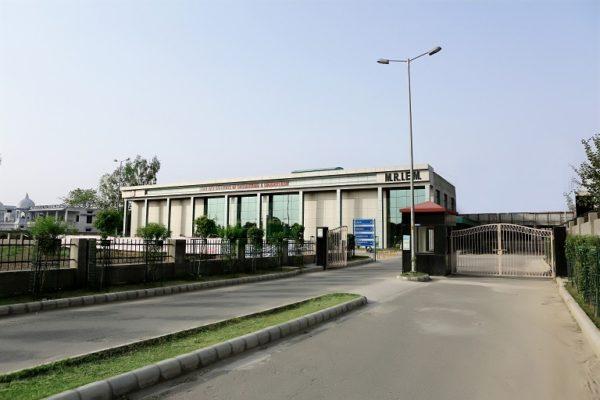 Matu Ram Institute Of Engineering And Management (MRIEM) Rohtak