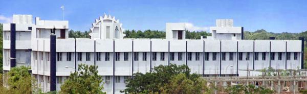 Raja College Of Engineering And Technology, Madurai