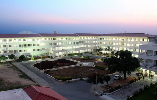 Sengunthar Engineering College (SCTENG) Namakkal