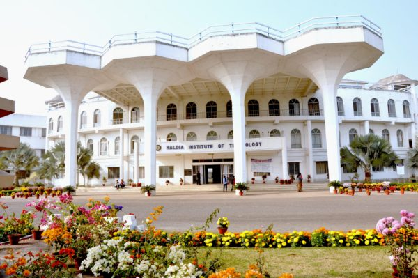 Haldia Institute Of Technology, Haldia (HIT) Purba Medinipur