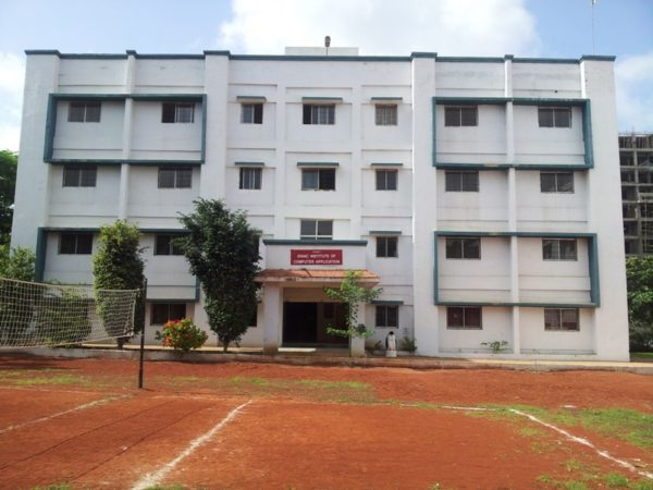 Jspms Eniac Institute Of Computer Applications Pune