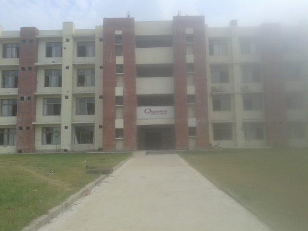 Quantum School Of Business (QUANTUM) Haridwar