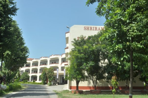 Shriram College Of Engineering & Management, Banmore Morena