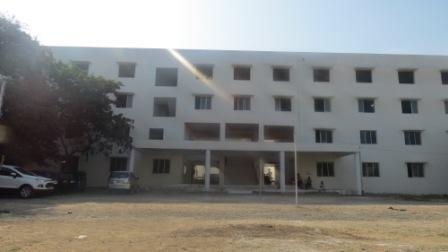 Jawahar Engineering College Chennai