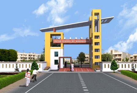 Astha School Of Management, Bhubaneswar (ASTHA) Khordha