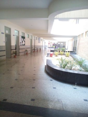 School Of Engineering And Technology (GANGAOF) Jhajjar