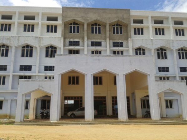 M a r  College Of Engineering And Technololgy Pudukkottai