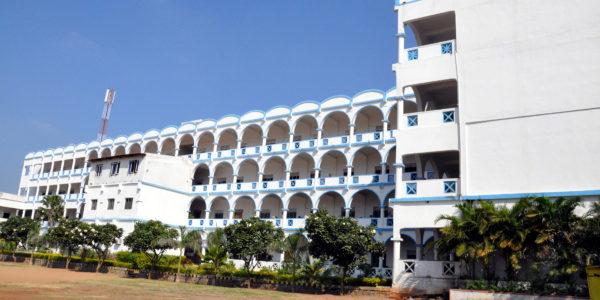 Thanthai Hans Roever College (ROEVER) Perambalur