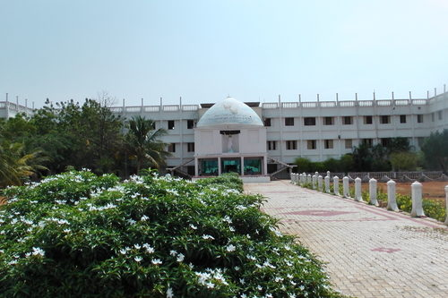 Joe Suresh Engineering College Tirunelveli
