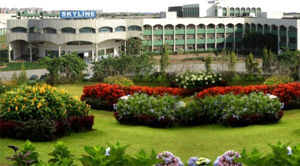 Skyline Institute Of Engineering & Technology (SKYLINE) Gautam Buddha Nagar