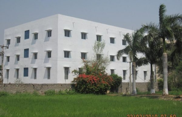 Tmss College Of Management (TMSS) Ranga Reddy