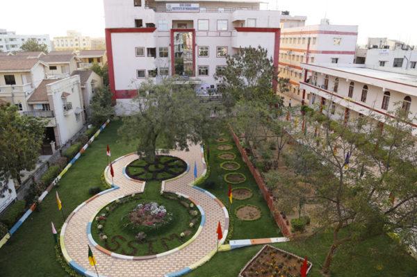 Siva Sivani Institute Of Management (SSIM) Ranga Reddy
