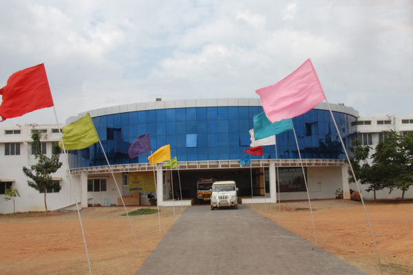 Sri Raaja Raajan College Of Engineering And Technology Sivaganga