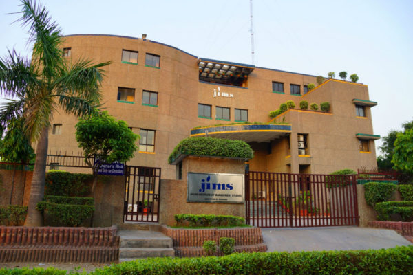Jagan Institute Of Management Studies Technical Campus (JIMS) Delhi