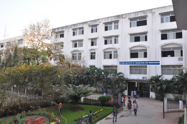 Future Institute Of Engineering And Management, Kolkata (FIEM) South 24 Parganas
