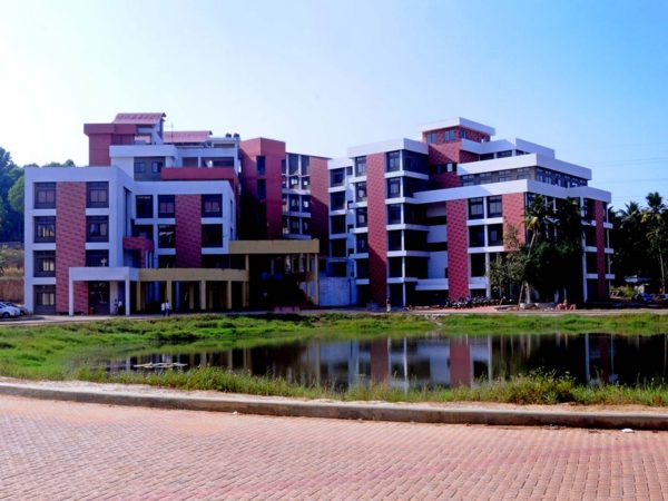 St Thomas Institute For Science And Technology (STIST) Thiruvananthapuram