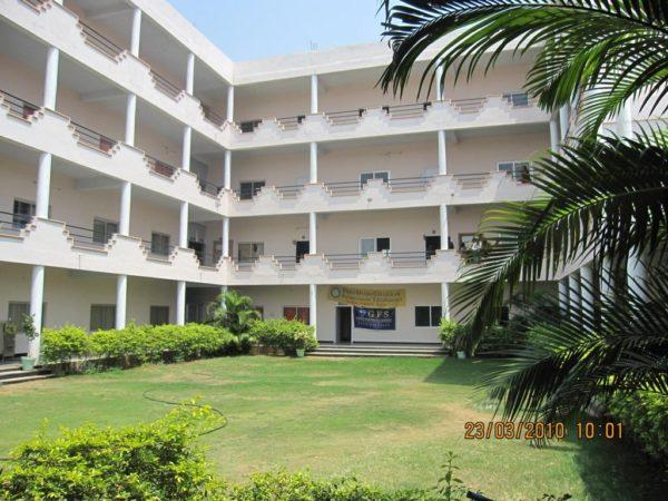 Vidya Dayini College Of Information Technology Ranga Reddy