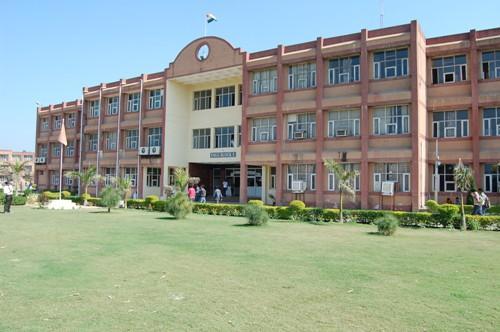 Mm Engineering College, Mullana-ambala (MMU) Ambala