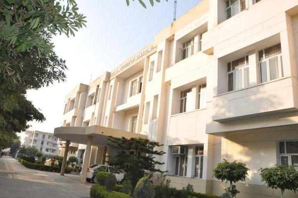 Apeejay Svran Institute Of Management (APEEJAY) Jalandhar