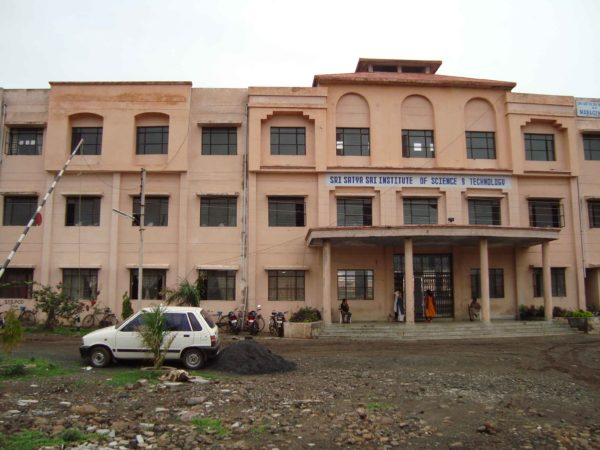 Sri Satya Sai Institute Of Science & Technology (SSSIST) Sehore