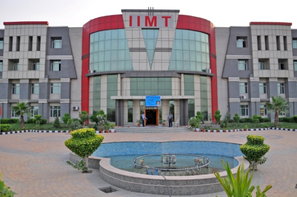 Iimt College Of Engineering, Greater Noida (IIMT) Gautam Buddha Nagar