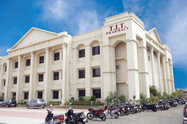 Technocrats Institute Of Technology-pharmacy Bhopal