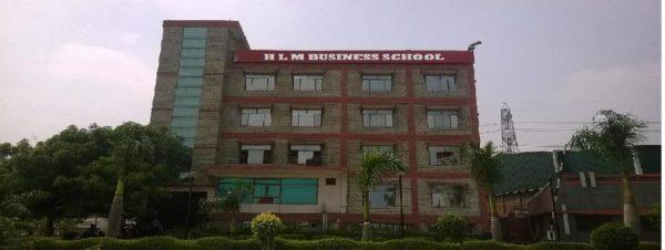 Hlm Business School (HLM) Ghaziabad