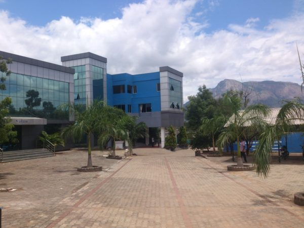 Happy Valley Business School (HVBS) Coimbatore