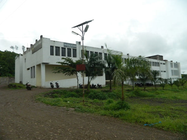 Genesis Institute Of Technology Kolhapur