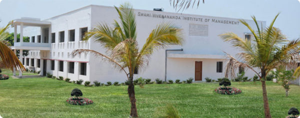 Swami Vivekananda Institute Of Management (SVGC) Thanjavur