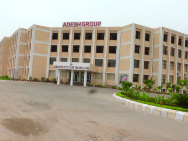 Adesh Institute Of Technology Nagaur