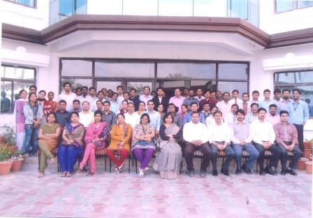 Rajarshi Rananjay Sinh Institute Of Management And Technology, Amethi (RRSIMT) Sultanpur