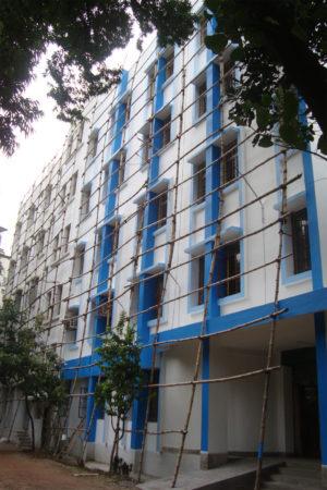 Technical Campus Of Department Of Jute & Fibre Technology,ijt,university Of Calcuuta (IJT) Kolkata