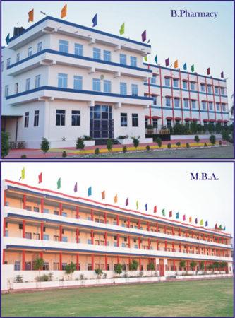Royal Institute Of Management And Advanced Studies (ROYAL) Ratlam