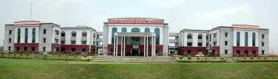 Prem Prakash Gupta Institute Of Engineering Bareilly